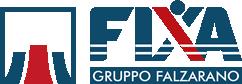 Fixa.srl Logo